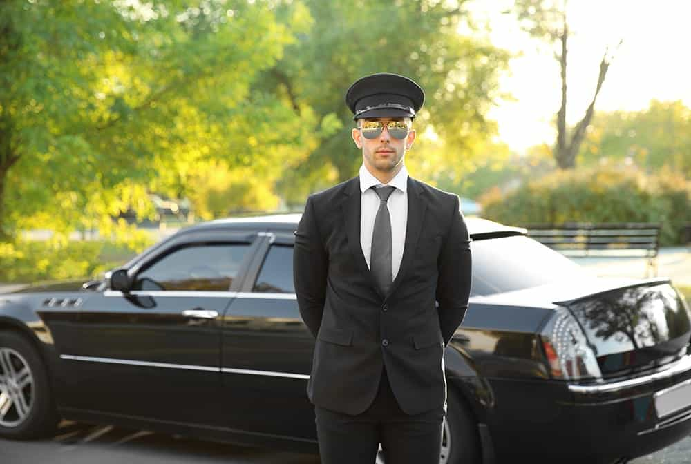 Chauffeur Insurance  Executive Private Hire and Private Driver Insurance
