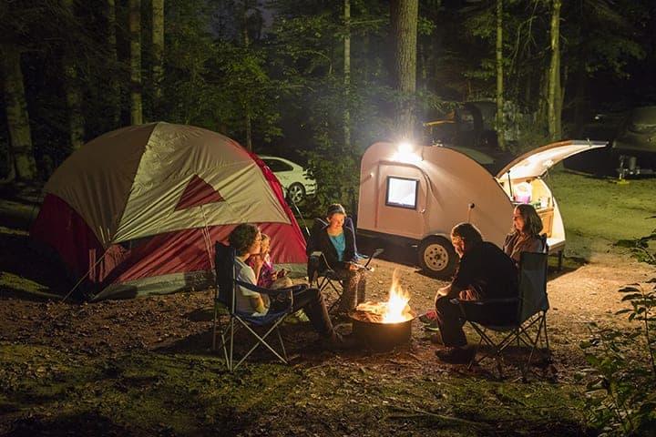 compare trailer tent insurance