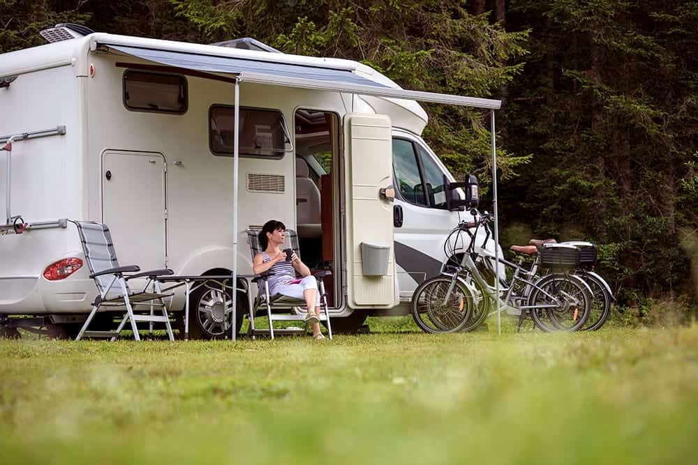 Compare Motorhome Insurance