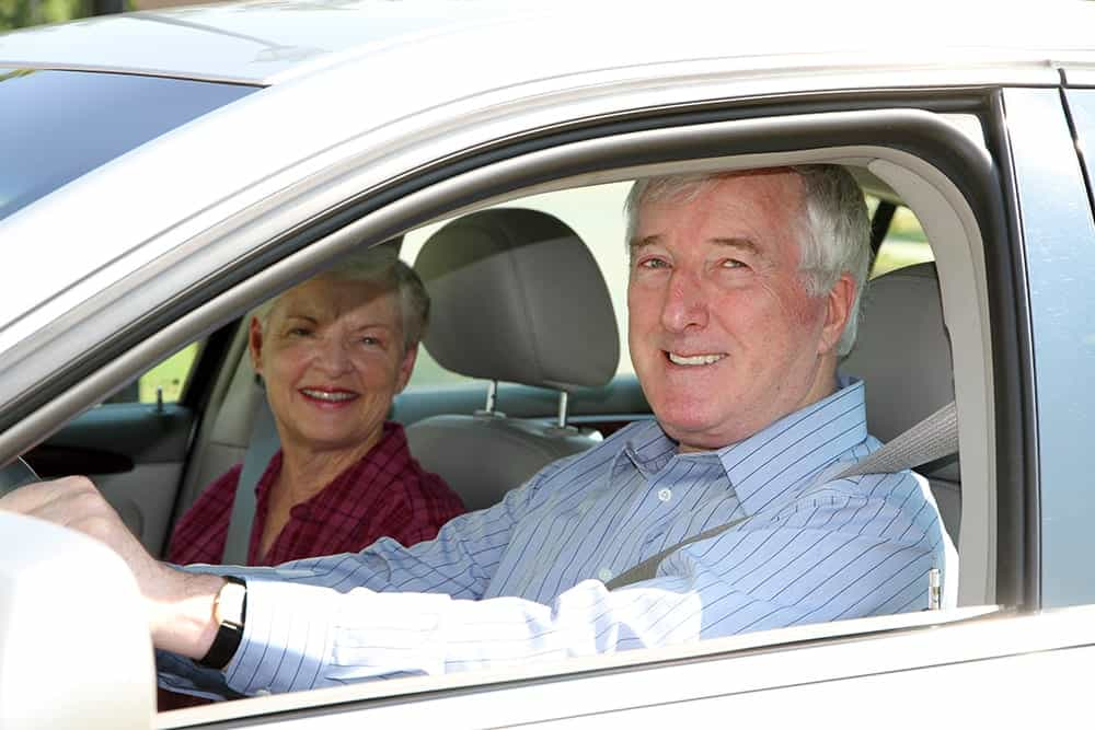 Older Drivers and Drink Driving