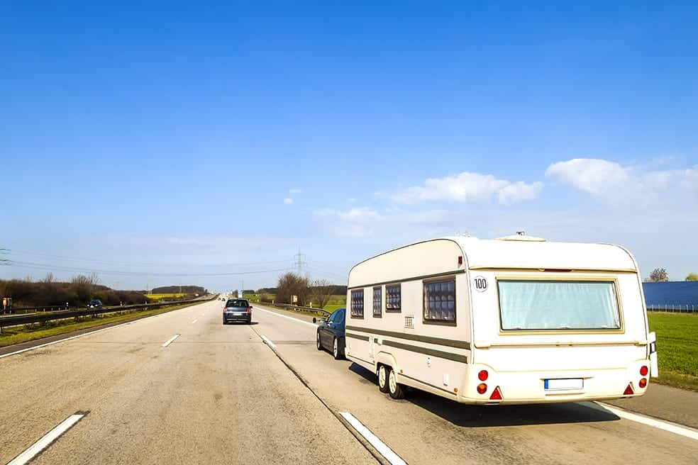 compare touring caravan insurance