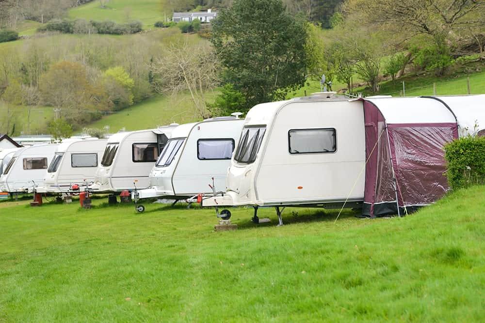 touring caravan insurance comparison