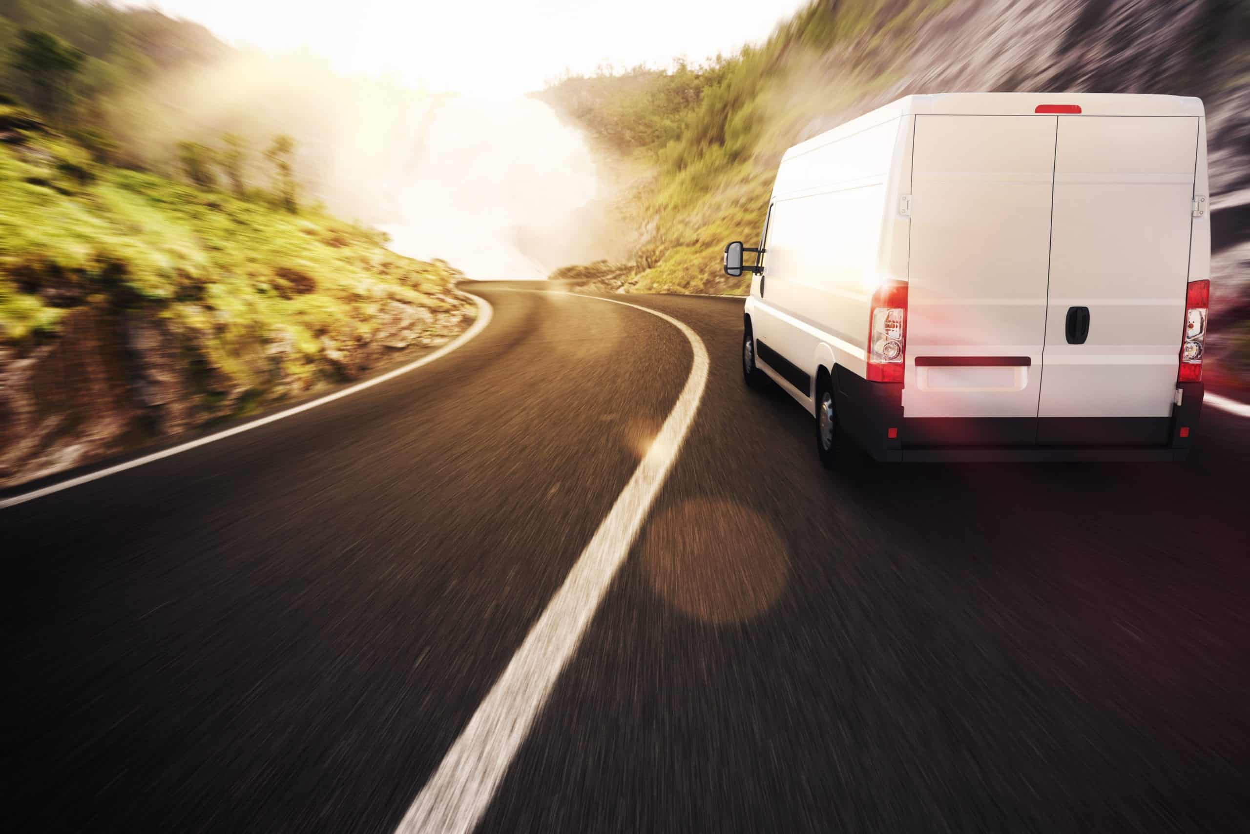 Age Restrictions on Any Driver Van Insurance