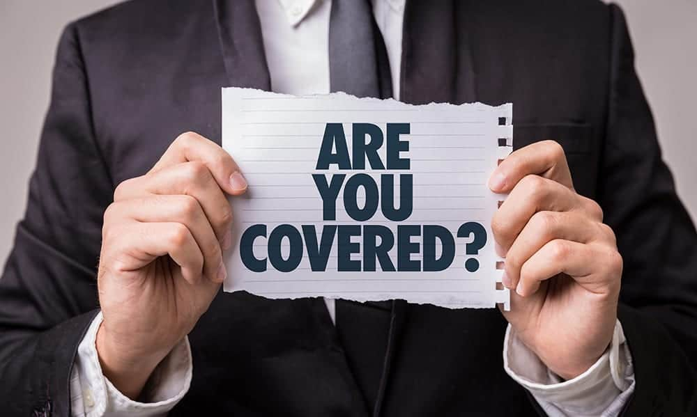 Business Interruption Insurance cover