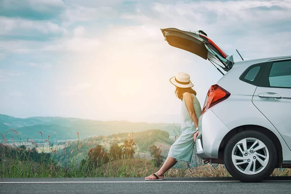 Short Term European Car Insurance