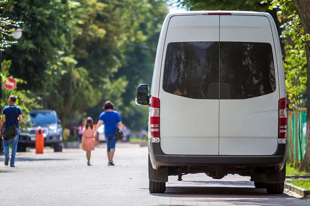 Can you insure a van for personal use