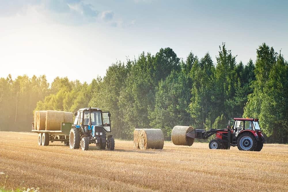 Compare Tractor Insurance
