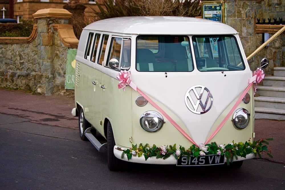 self hire wedding car insurance