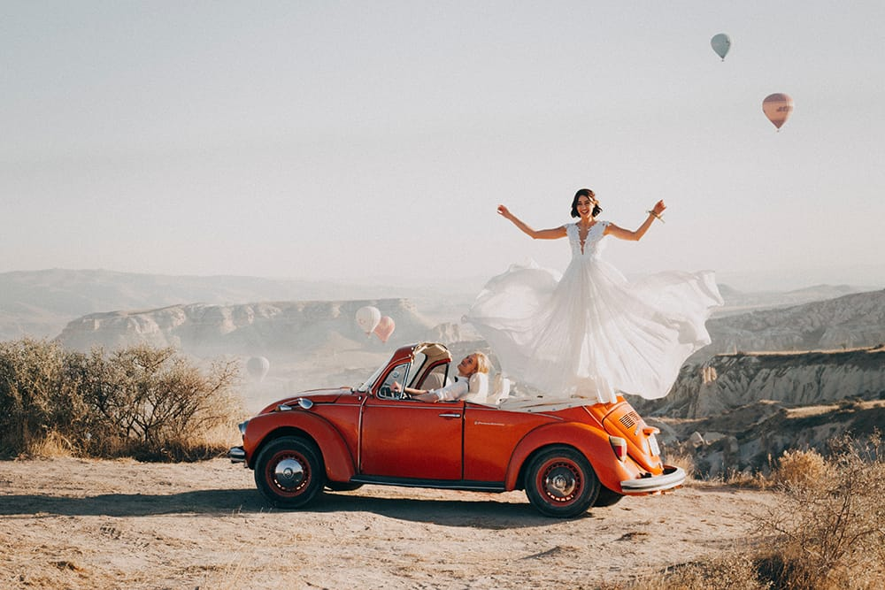 Wedding Car Insurance