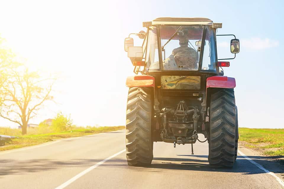 Do Tractors Need Insurance