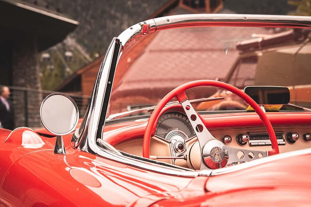 How Do You Insure a Replica Car?