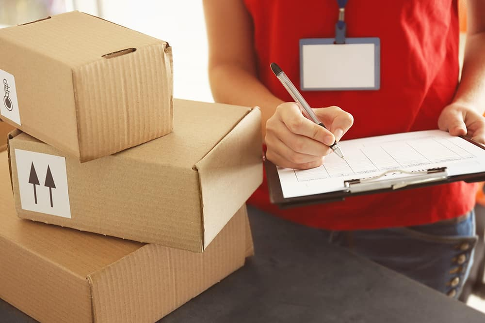 Is Goods in Transit Insurance a Legal Requirement?