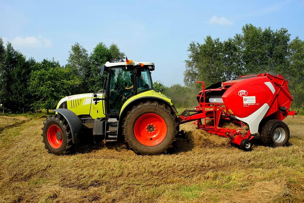 Smallholder Tractor Insurance