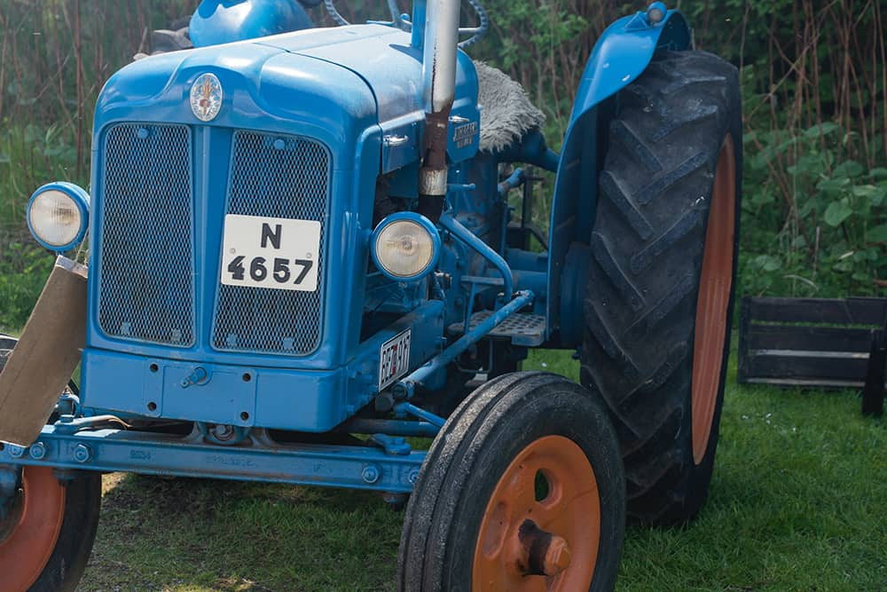 classic tractor insurance age