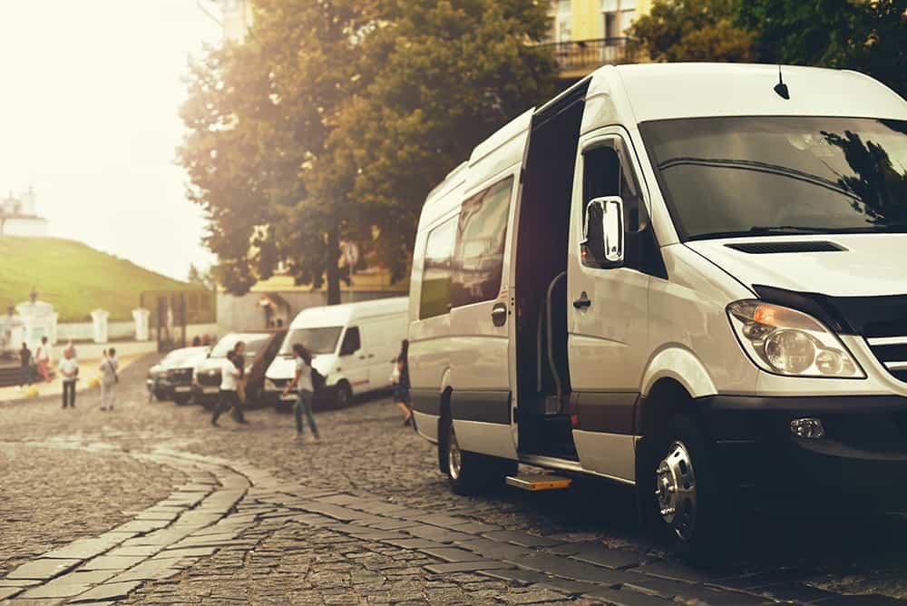 Temporary Minibus Insurance
