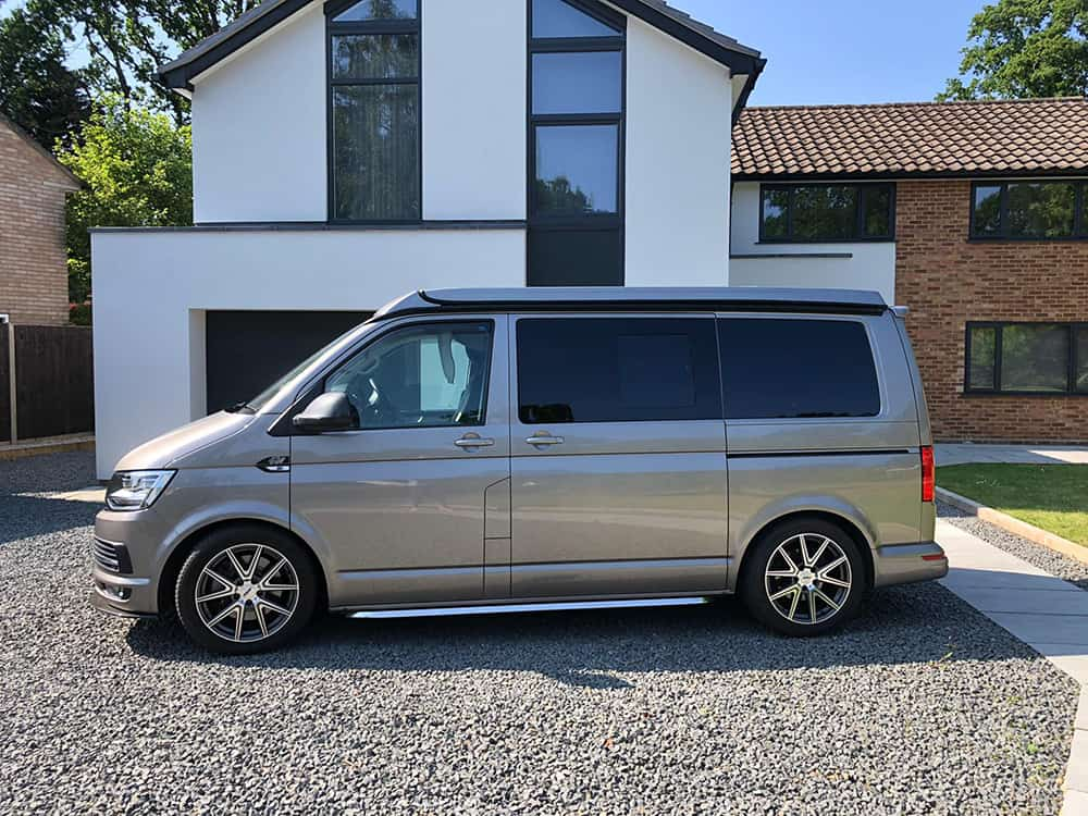 Compare VW T6 Van Insurance