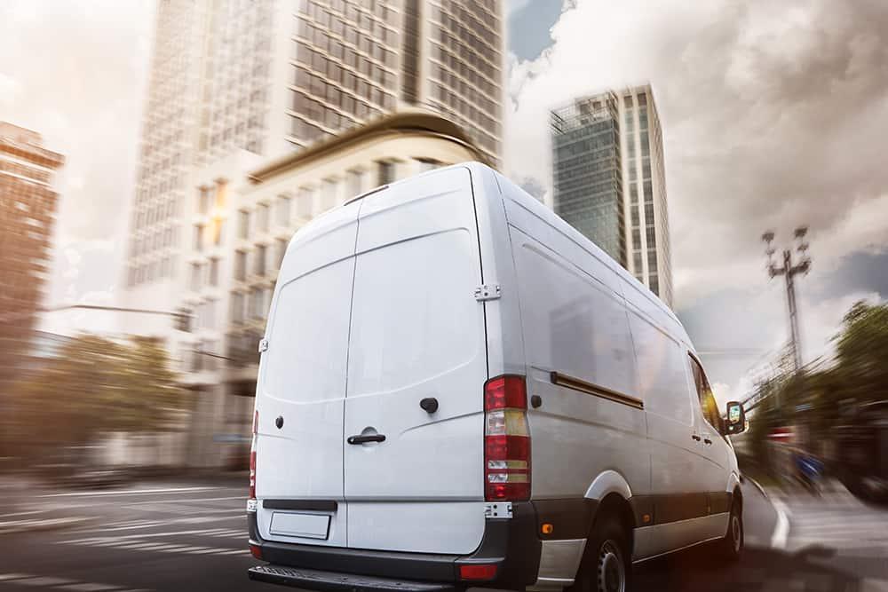 Trade Van Insurance