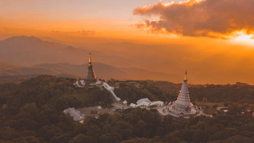 1. Chiang Mai, Thailand