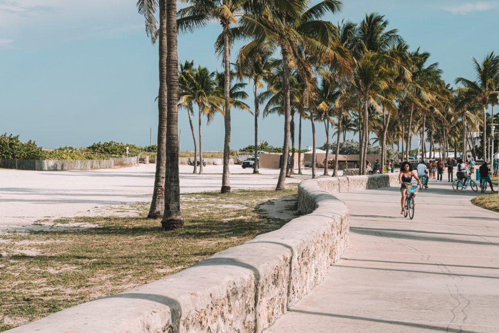 2. Miami, USA