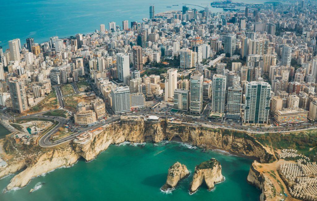 4. Beirut, Lebanon